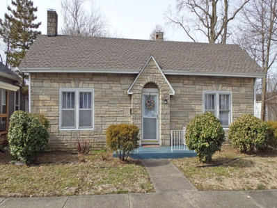 711 Church, Vincennes, IN 47591 - #: 201908925
