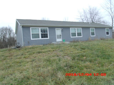 315 W Main Street, Larwill, IN 46764 - #: 201908956