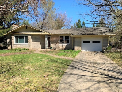 1724 Maywood Drive, West Lafayette, IN 47906 - #: 201909027
