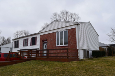 1003 Moccasin, Kokomo, IN 46902 - #: 201909046