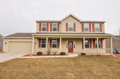 342 Leatherwood Way, West Lafayette, IN 47906 - #: 201909049