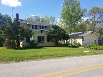 819 West Shore, Culver, IN 46511 - #: 201909071