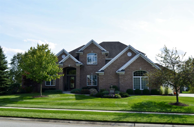 135 Osprey Court, Huntertown, IN 46748 - #: 201909098