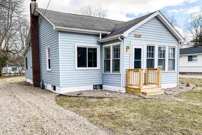 110 S Grand Street, Lakeville, IN 46536 - MLS#: 201909115