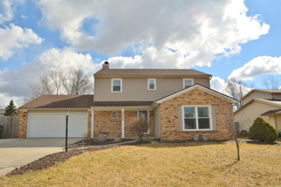 3725 Blythewood Place, Fort Wayne, IN 46804 - #: 201909158