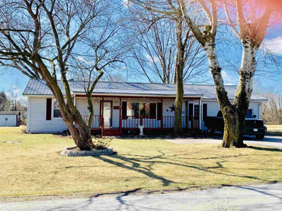 1667 W 16TH, Marion, IN 46953 - #: 201909164