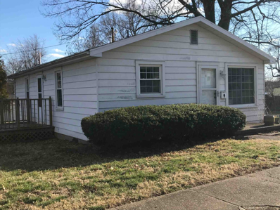 322 W Ninth, Mount Vernon, IN 47620 - #: 201909165