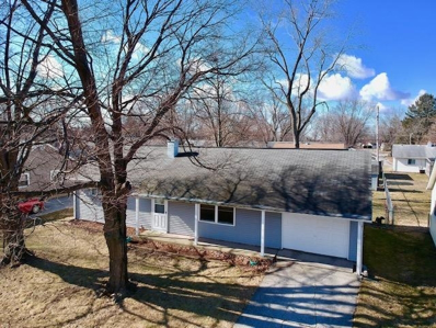 1322 Asbury Drive, New Haven, IN 46774 - #: 201909182