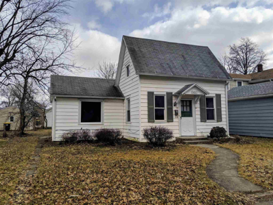 4037 Hoagland Avenue, Fort Wayne, IN 46807 - #: 201909222