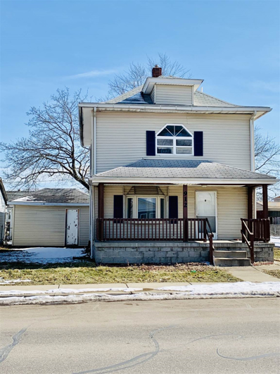 912 S Main, Mishawaka, IN 46544 - #: 201909255