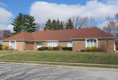 502 Emilie Drive, West Lafayette, IN 47906 - #: 201909266