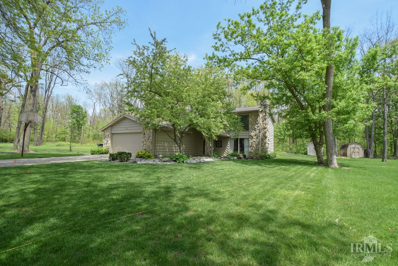2122 Pineview Drive, Muncie, IN 47303 - #: 201909316