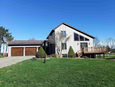 8899 S Aster Court, Bloomington, IN 47401 - #: 201909331