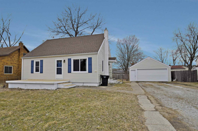 215 S 34th, South Bend, IN 46615 - #: 201909344