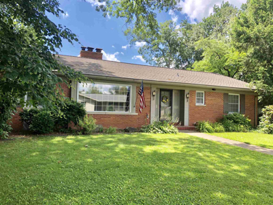 1515 Red Wing Drive, Evansville, IN 47715 - #: 201909359
