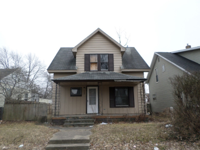 1140 E Bowman, South Bend, IN 46613 - #: 201909360