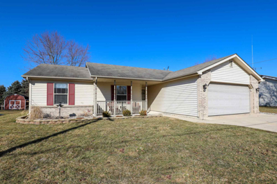 305 N Reed, South Whitley, IN 46787 - #: 201909371