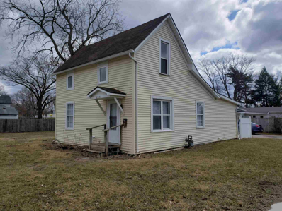 803 E Emerald Street, Elkhart, IN 46514 - #: 201909403