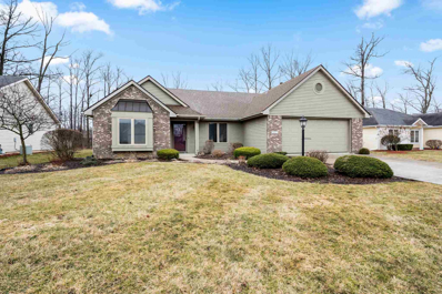 3007 Hedgerow Pass, Fort Wayne, IN 46804 - #: 201909436