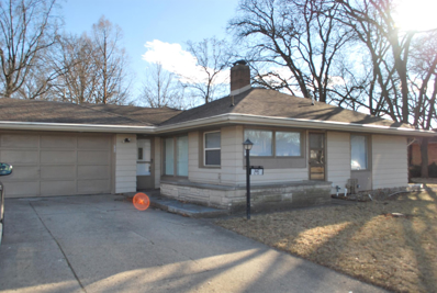 245 W Lusher Avenue, Elkhart, IN 46517 - #: 201909438