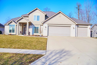 6511 Drakes Bay, Fort Wayne, IN 46835 - #: 201909447