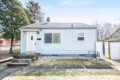 1614 W Ewing, South Bend, IN 46613 - #: 201909464