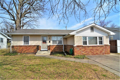 1670 S Taft Avenue, Evansville, IN 47714 - #: 201909527