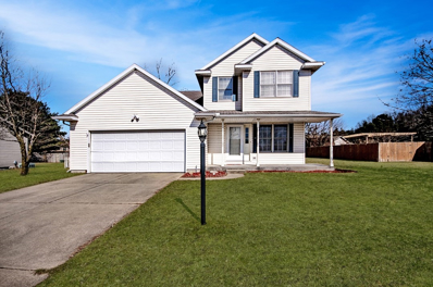 1008 Claire, Middlebury, IN 46540 - #: 201909556