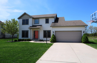 53181 Gentle Breeze Court, South Bend, IN 46628 - #: 201909566