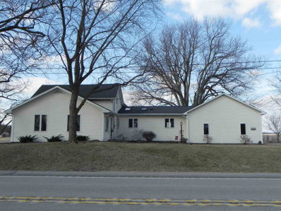 1042 E State Rd 13 Road, North Manchester, IN 46962 - #: 201909591