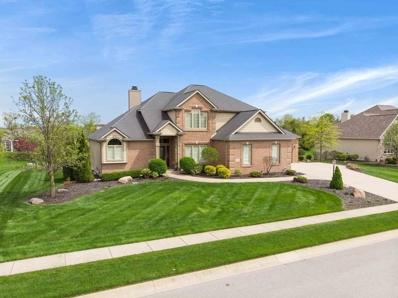 2905 Grey Oaks Boulevard, Fort Wayne, IN 46814 - #: 201909606