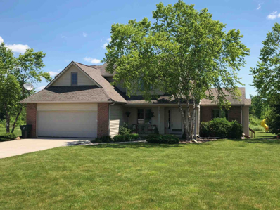 11814 E North County Line Road, Spencerville, IN 46788 - #: 201909627