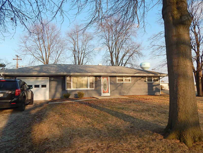 1405 Garr, Bluffton, IN 46714 - #: 201909639