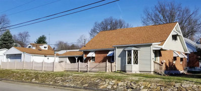 401 15TH Street, Tell City, IN 47586 - #: 201909645