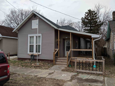 713 Church, Vincennes, IN 47591 - #: 201909659