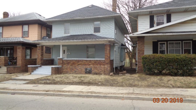 224 N Hackley Street, Muncie, IN 47305 - #: 201909662