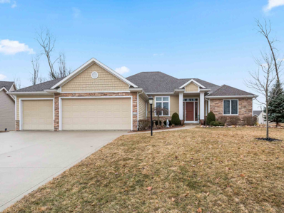 2029 Stone Fountain Chase, Fort Wayne, IN 46804 - #: 201909710