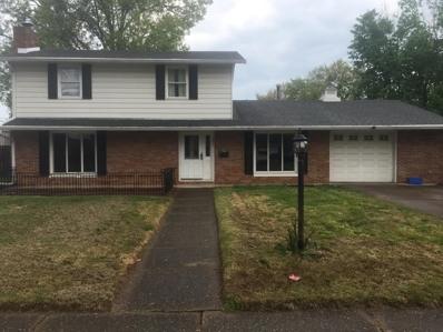 207 Tyler Avenue, Evansville, IN 47715 - #: 201909714
