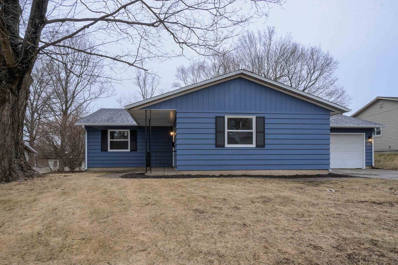 1923 Trent, South Bend, IN 46614 - MLS#: 201909732