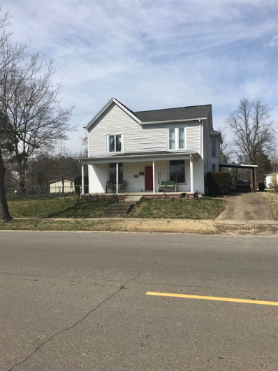 807 Main Street, Rockport, IN 47635 - #: 201909744