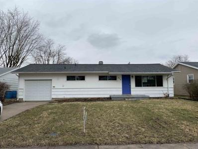 414 N Hendricks, Marion, IN 46952 - #: 201909824