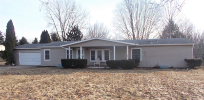 54676 County Road 8, Middlebury, IN 46540 - #: 201909835