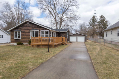 20301 Jewell Avenue, South Bend, IN 46614 - #: 201909846