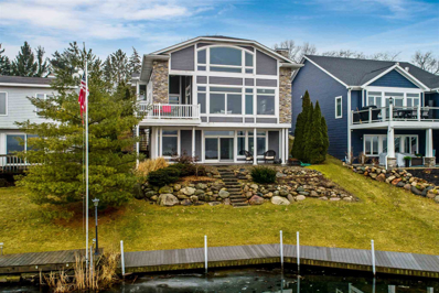 300 Lane 101D Jimmerson Lk, Angola, IN 46703 - #: 201909883