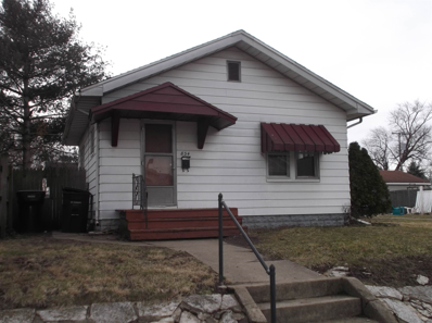 834 S 27TH Streets, South Bend, IN 46615 - #: 201909898