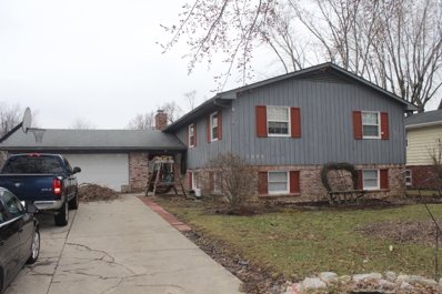 3000 W Twickingham Drive, Muncie, IN 47304 - #: 201909908