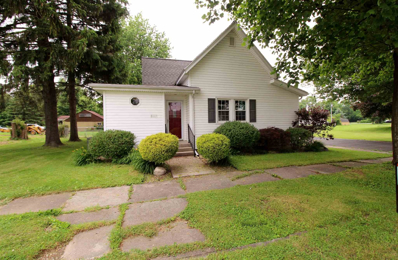807 N Maple, Converse, IN 46919 - #: 201909962