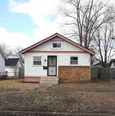 613 N 32nd, South Bend, IN 46615 - #: 201909968
