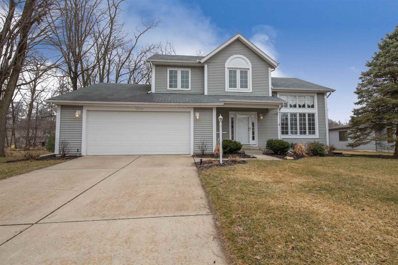 53150 Holly Fern Court, South Bend, IN 46637 - #: 201909988