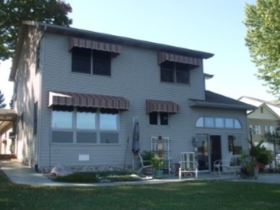 460 Ln 301B Lake George, Fremont, IN 46737 - #: 201910052